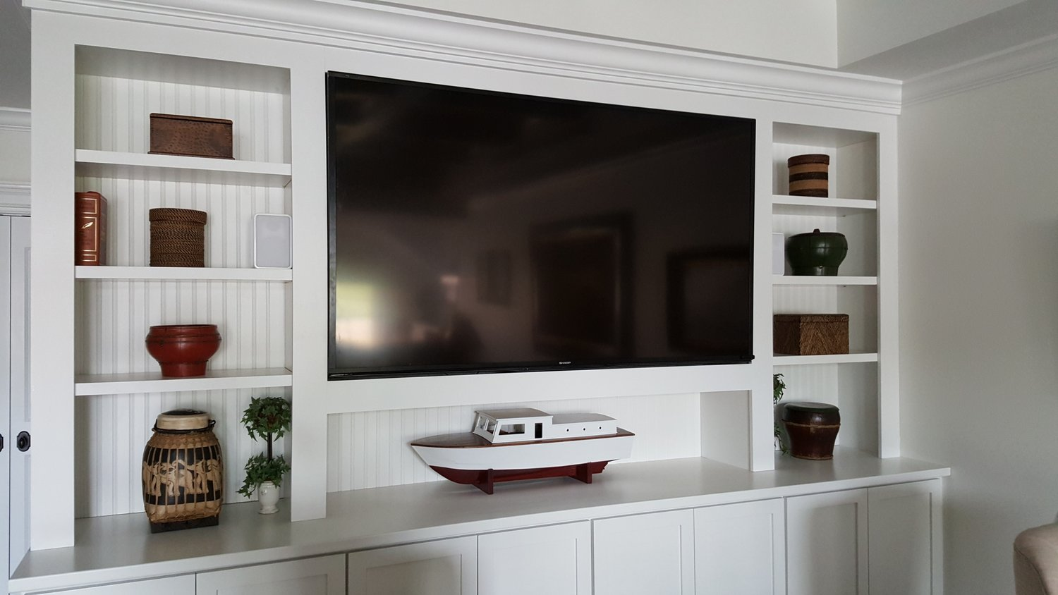 Expert Audio, Video, and TV Installations