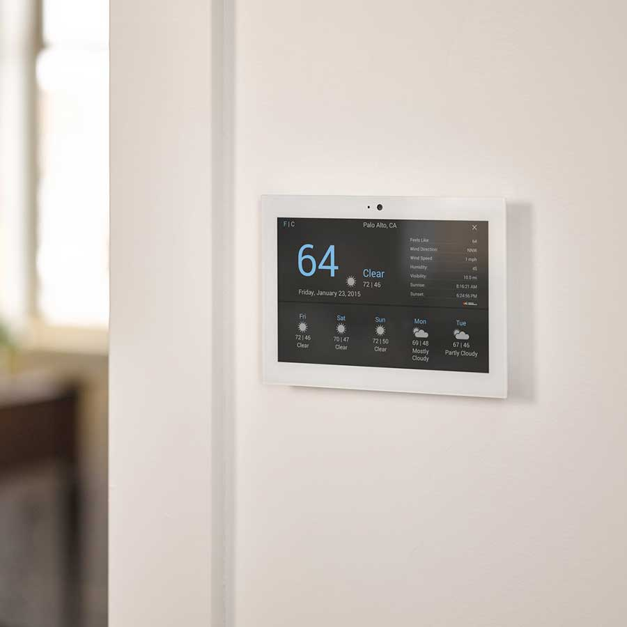 Climate control thermostat installation in  BOSTON, THE SOUTH SHORE, CAPE COD, MARTHA'S VINEYARD, AND NANTUCKET